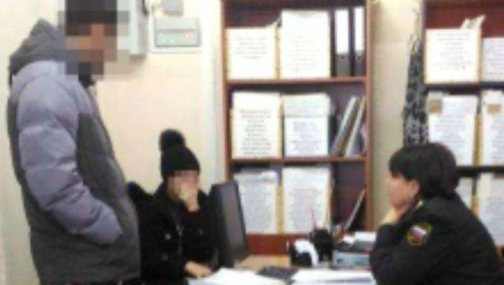 Administración del Gobierno Federal de Volgogrado