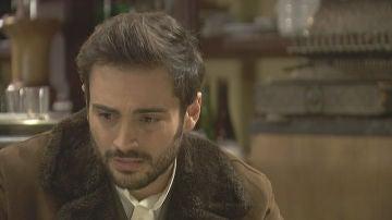 """Saúl, muy preocupado: """"Me temo lo peor, Laura"""""""