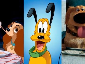 ¿Qué perrete Disney será tu favorito?