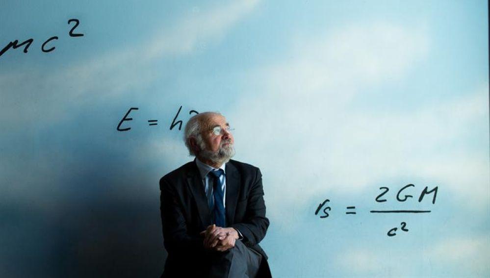 El premio Nobel de Medicina y Fisiología de 1991, el alemán Erwin Neher