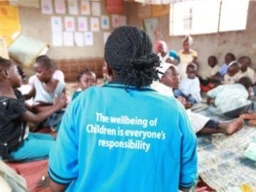 ONG Plan Internacional