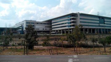 Hospital Universitario Son Espases