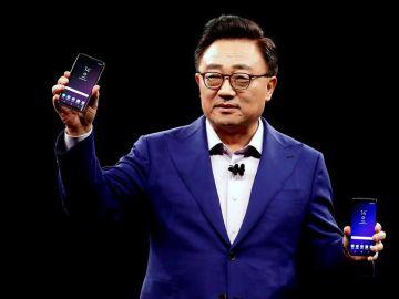 Presentación del Samsung S9
