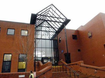 Corte de Leicester