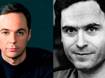 Jim Parsons estará en el filme de Ted Bundy