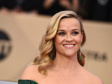 La actriz Reese Witherspoon