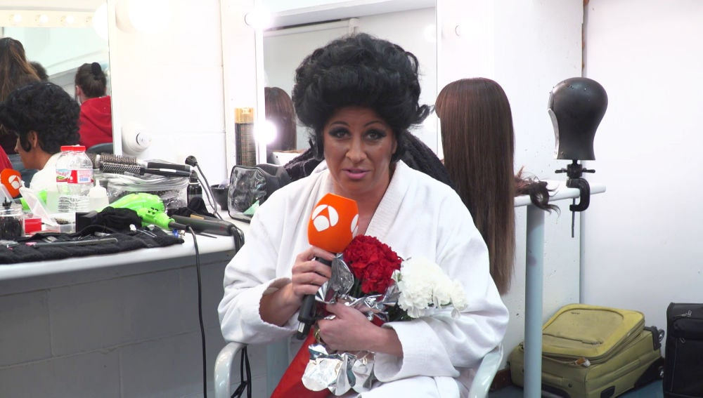 """La Terremoto de Alcorcón: """"Soy la gran ganadora de esta edición"""""""