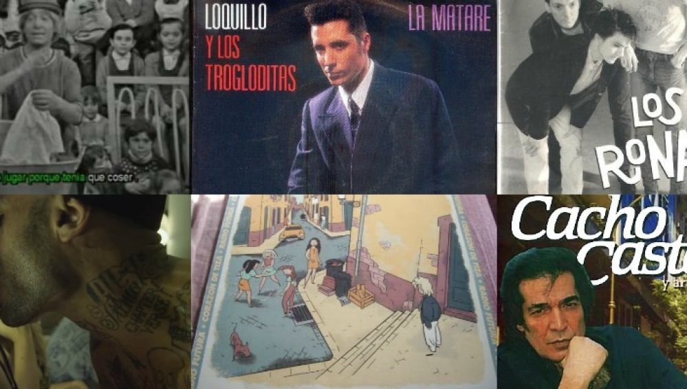 Las 8 Canciones Más Machistas De La Música En Español Y