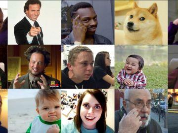 Los memes más famosos
