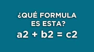 Formula matemática