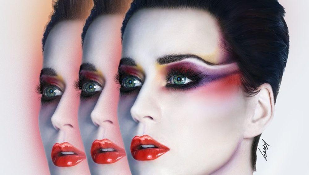 Katy Perry anuncia un concierto en España