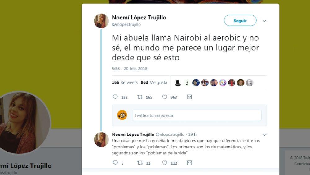 Liopardo Un Desternillante Hilo De Twitter Recopila Las Mejores