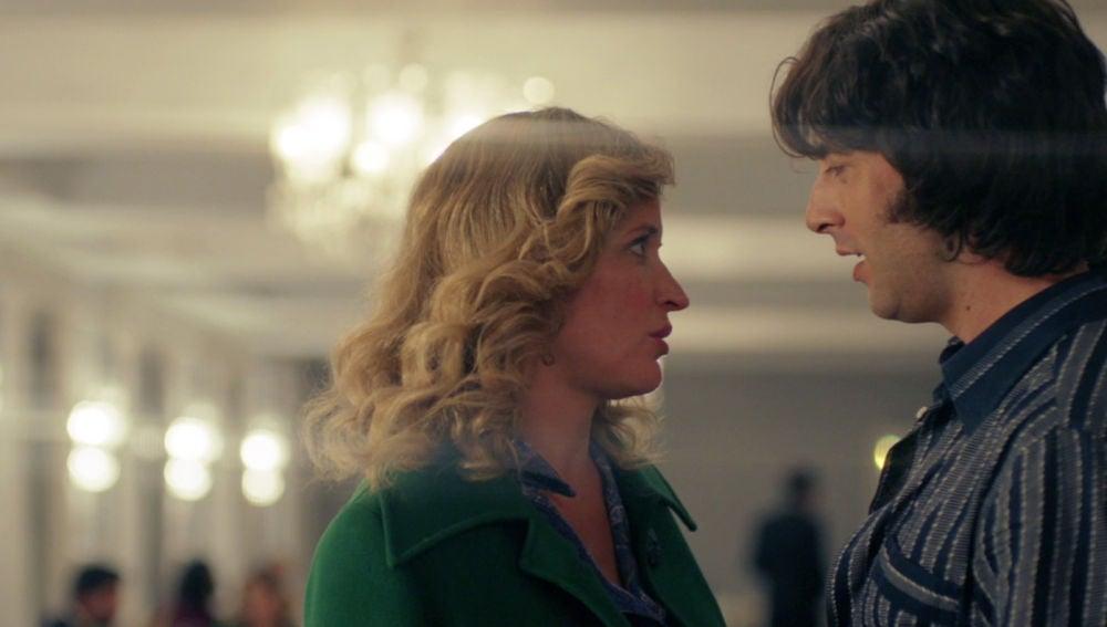 """Nieves, a su marido: """"Quiero que vuelva el Sito con el que me casé"""""""