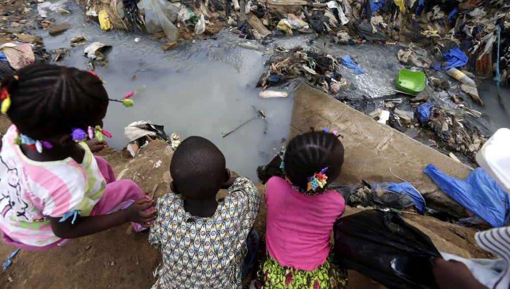 Identifican anticuerpos que protegen contra la malaria en niños de dos años