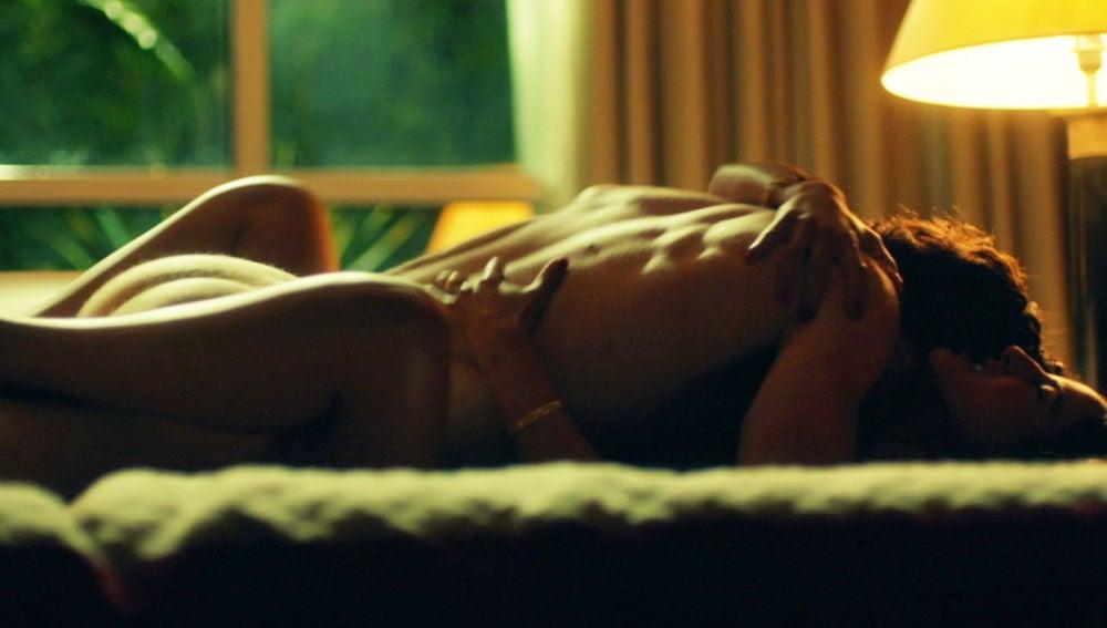 Sito Miñanco, noche de sexo y pasión con Camila Reyes en Panamá