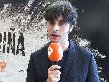 Javier Rey es Sito Miñanco