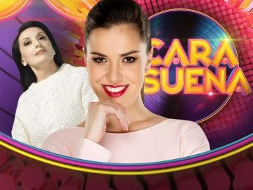 Roko será Luz Casal en la final de 'Tu cara me suena'
