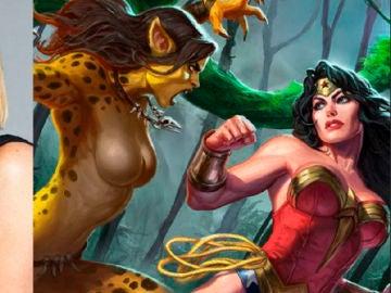 Kristen Wiig podría meterse en la piel de Cheetah en 'Wonder Woman 2'