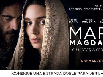 Concurso 'María Magdalena'