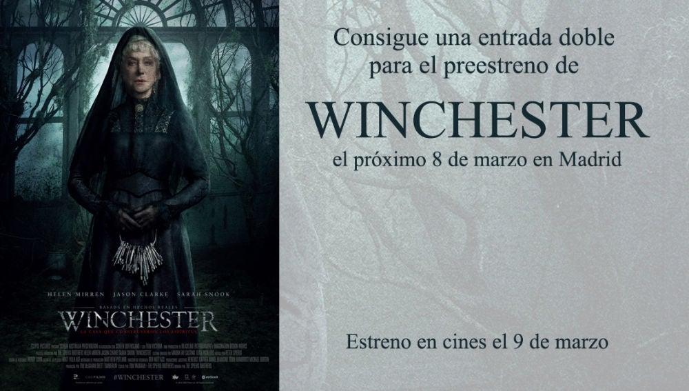 Concurso 'Winchester'