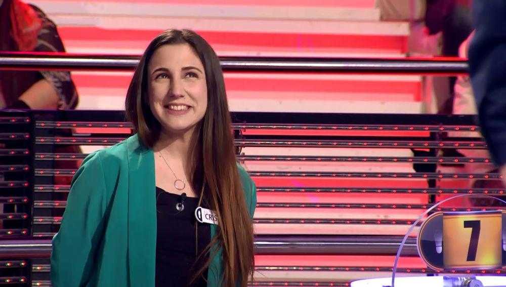 El chiste de una concursante que ha hecho reír a Arturo Valls