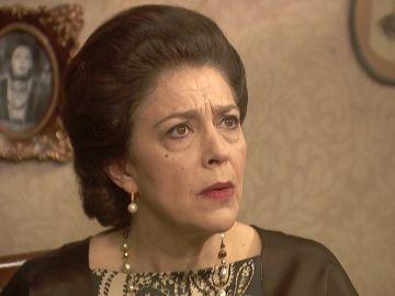 Francisca y Raimundo toman una decisión que les alejará de Puente Viejo