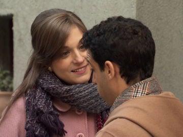 Ignacio busca el apoyo de Susana tras su beso con María
