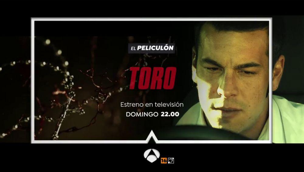 El Peliculón estrena 'Toro' con Mario Casas