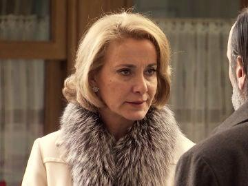 """Matilde, a Santiago: """"Arruinaste la vida de tu hermano, y de paso, la mía"""""""