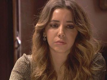 Emilia recibe una dura noticia de Julieta