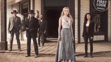 Nuevas imágenes de 'Westworld'