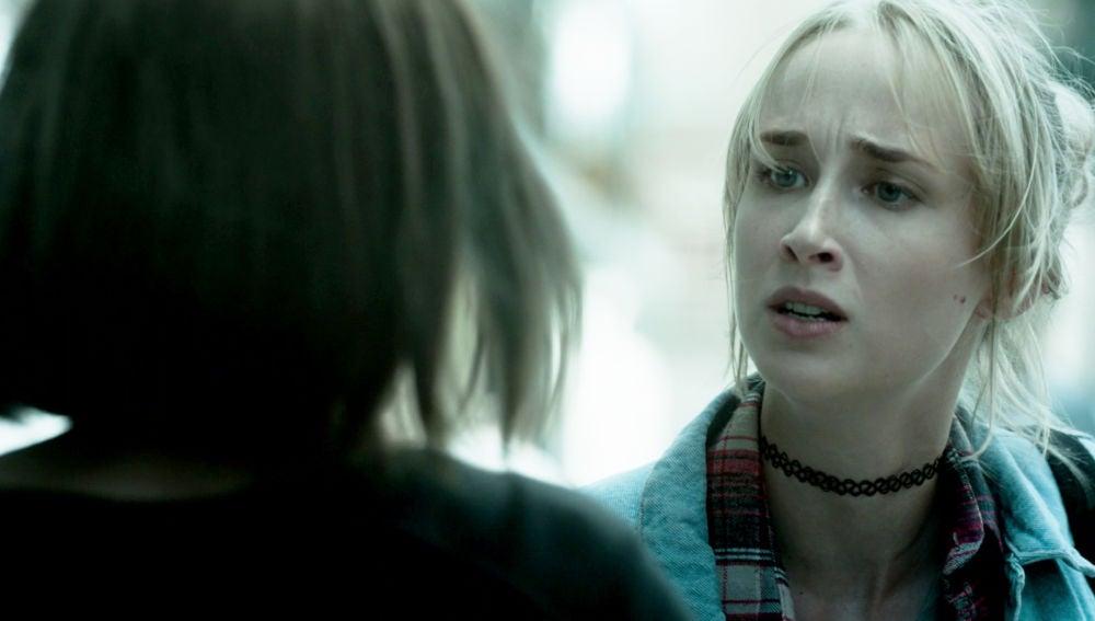"""Miranda a Carol: """"Han detenido a Miguel y Sastre por tu culpa"""""""