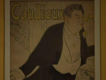 """""""El Teatro, Toulouse-Lautrec"""", una edición limitada que reúne 30 litografías del artista"""