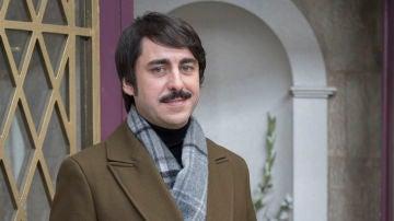 José Troncoso es Samuel Guijarro