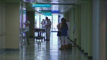 Comienza la fuga de médicos de Baleares