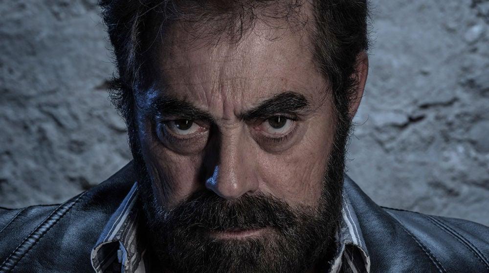Carlos Blanco es Laureano Oubiña en 'Fariña'