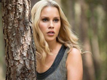 Claire Holt en 'Crónicas vampíricas' y 'Los originales'