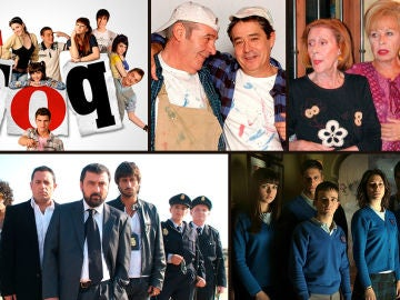Frases de series de Antena 3