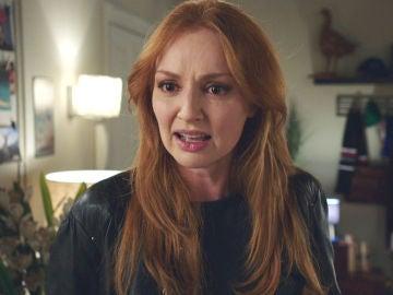 """Elena confiesa su mayor secreto a su familia: """"Sí, he vuelto a la acción"""""""