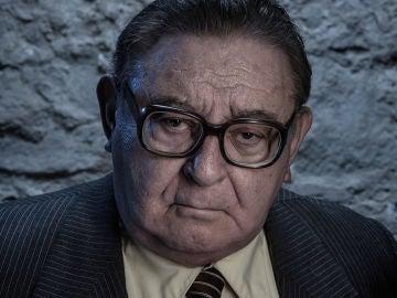 Manuel Lourenzo es Vicente Otero 'Terito' en 'Fariña'