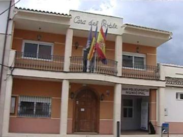 Ayuntamiento de Beniflá