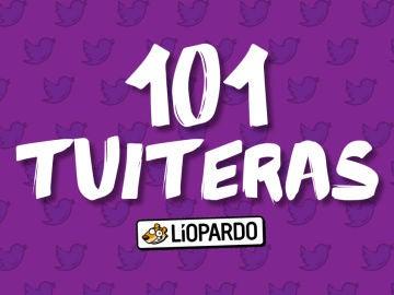 101 tuiteras