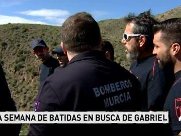 El análisis completo de la camiseta encontrada con ADN de Gabriel revelará si hay restos genéticos de otras personas
