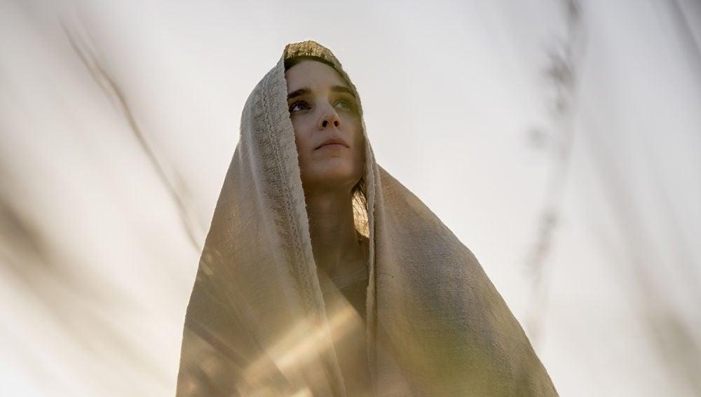 Rooney Mara en 'María Magdalena'