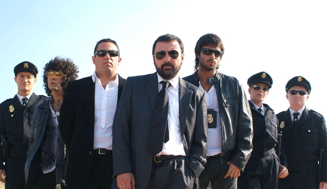 Los Hombres de Paco (Sección)