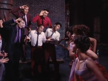 Casi 3.000 personas asisten a las audiciones para formar parte del elenco del musical 'West Side Story'