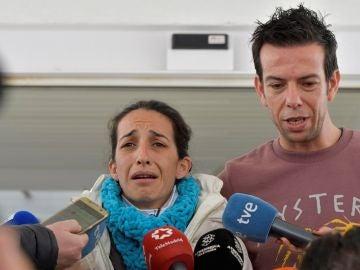 Padres de Gabriel agradecen la llamada a Mariano Rajoy
