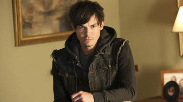 Tyler Blackburn, Caleb en 'Pretty Little Liars'