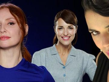 Las mujeres más luchadoras de las series de televisión