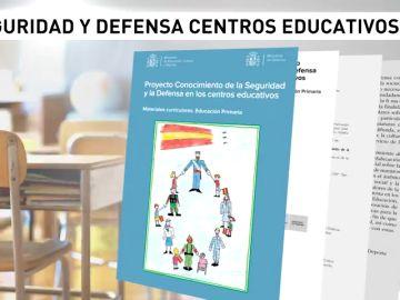 """El Gobierno propone que los alumnos de primaria se aprendan el pasadoble """"La banderita"""""""